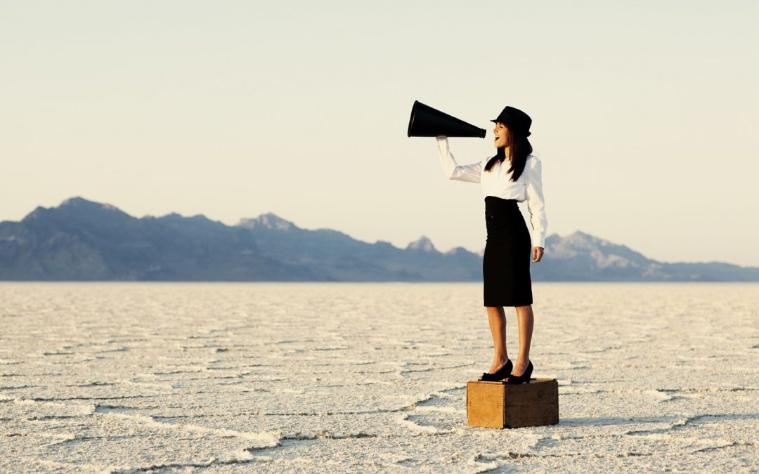 Cinco atitudes essenciais ao assessor de imprensa
